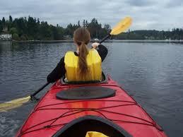 Pearl River Kayaks