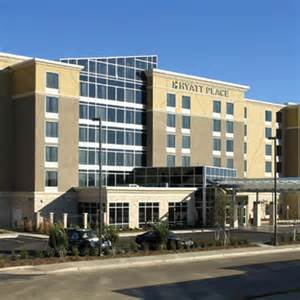 Hyatt Place Ridgeland MS