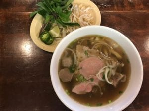 Pho Huong Vietnamese Restaurant Ridgeland MS