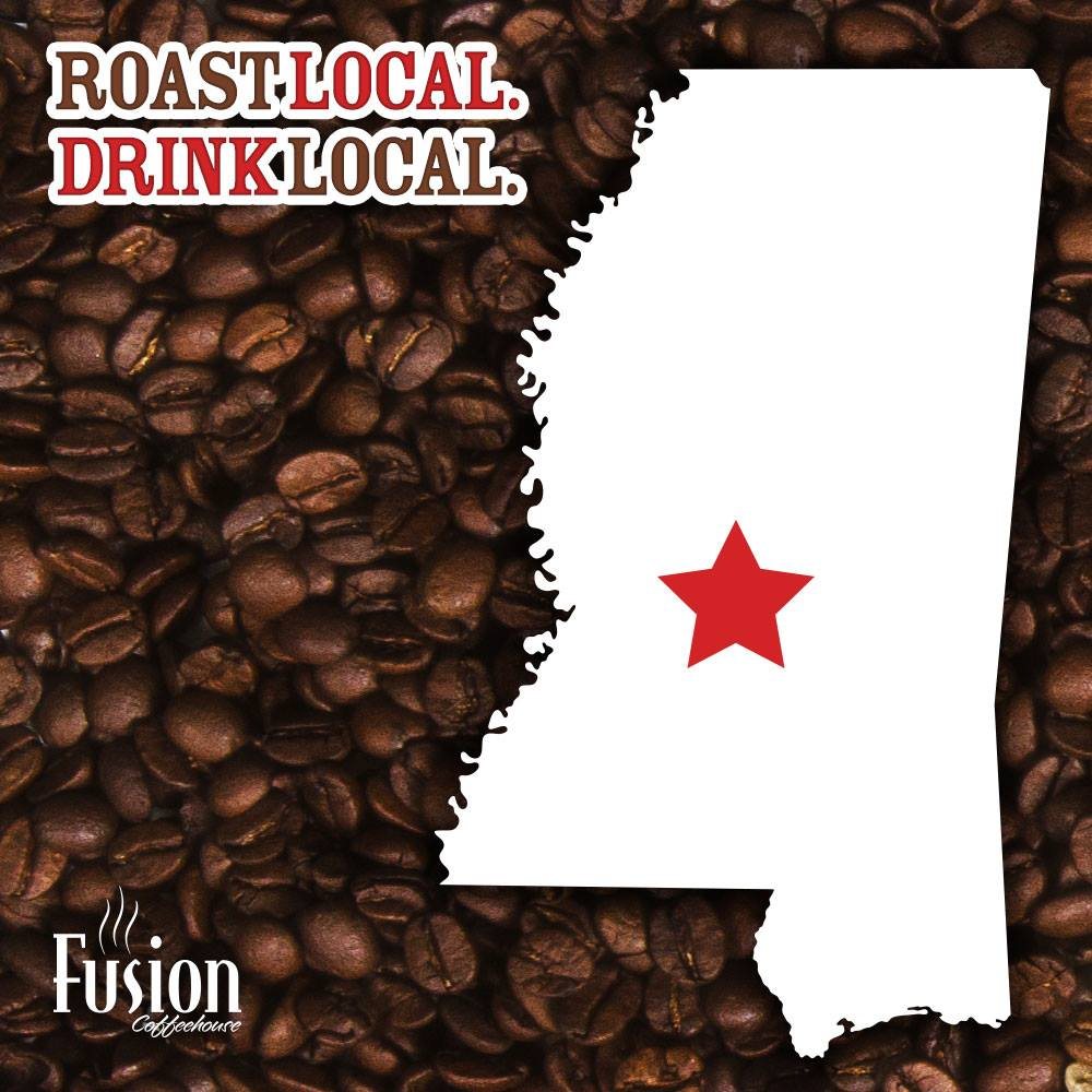 Fusion Coffeehouse Ridgeland MS
