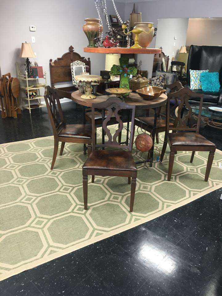Trendy Treasures Consignment Ridgeland MS