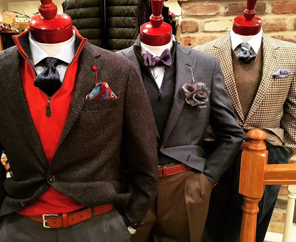Kinkade S Fine Clothing Ridgeland Ms