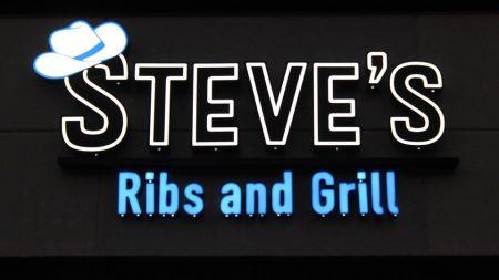 Steve's Ribs and Grill Ridgeland MS
