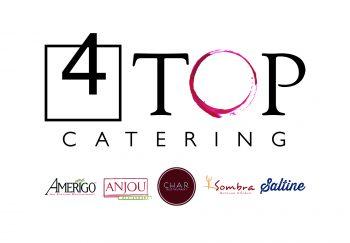 4Top Catering Ridgeland MS