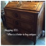 Carter Louise Antiques Ridgeland MS