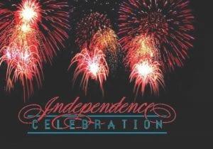 Independence Celebration on the Rez 2018