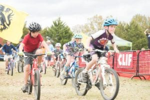 Cyclocross Series Ridgeland, MS