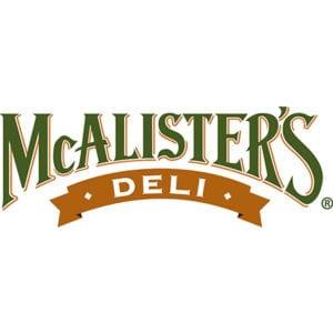 McAlisters Ridgeland MS