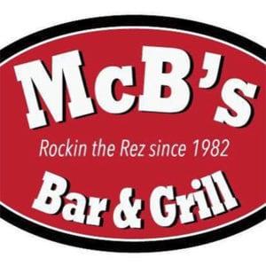 McB's Ridgeland MS