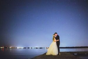 Visit Ridgeland Hospitality Offerings Weddings