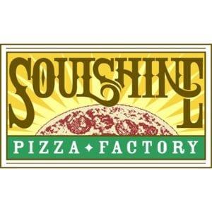 Soulshine Pizza Factory Ridgeland MS
