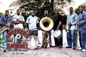 Southern-Komfort-Brass-Band