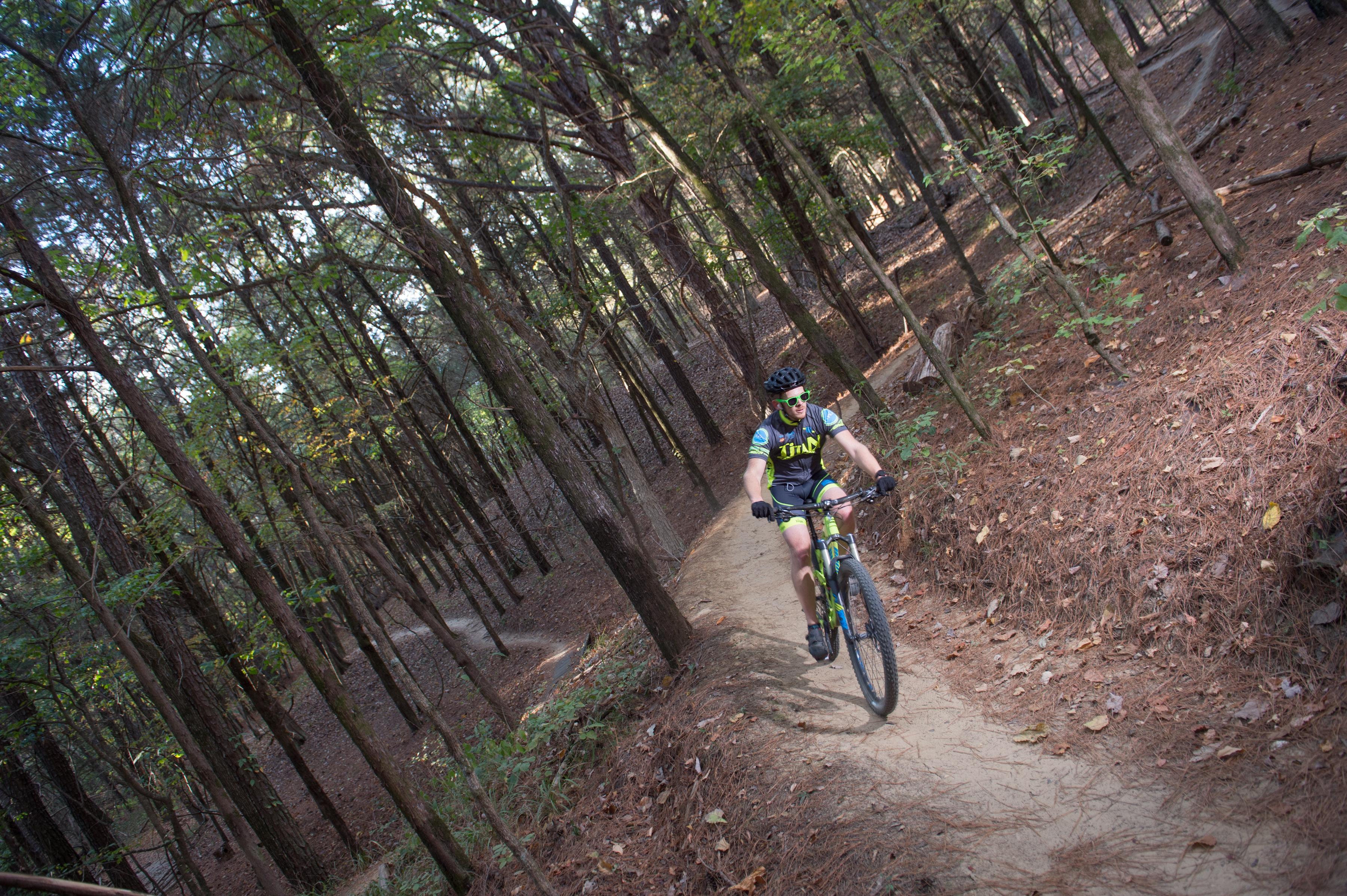 Ridgeland Mountain Bike Trails Ridgeland Tourism