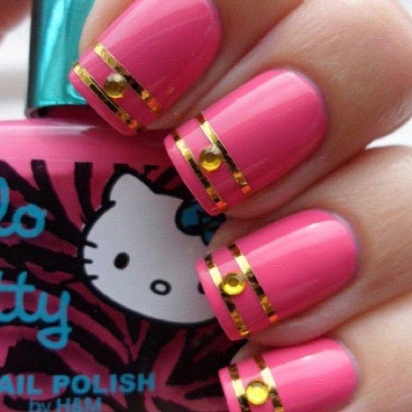 Hollywood Nails Ridgeland MS