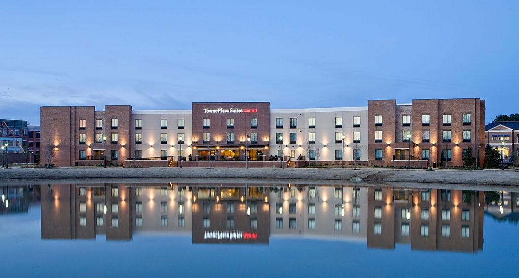Townplace Suites by Marriott Ridgeland MS