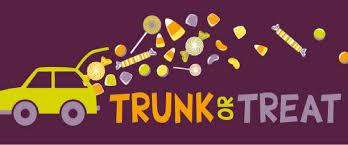 Trunk or Treat at Freedom Ridge Park