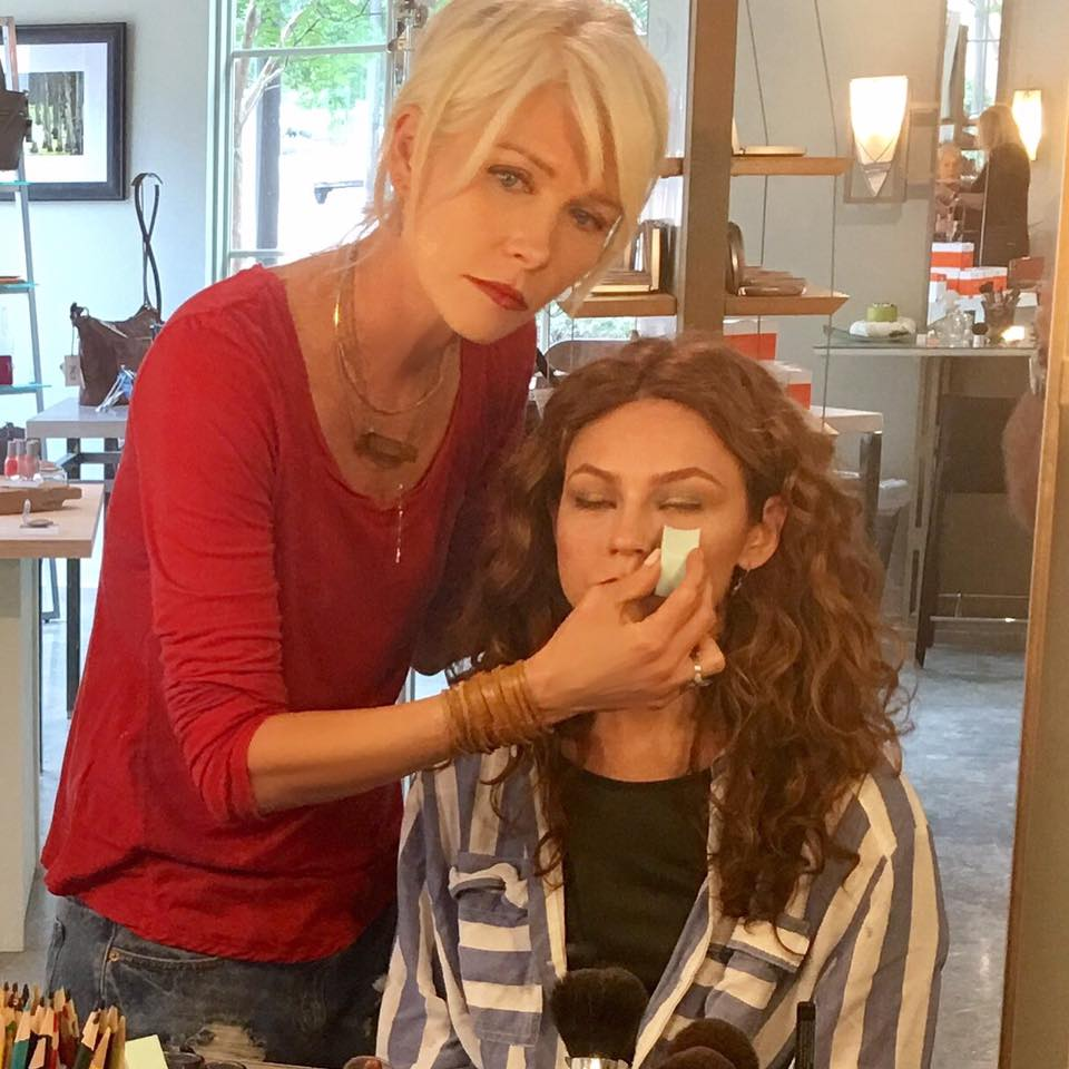 Amy Head Cosmetics Ridgeland MS
