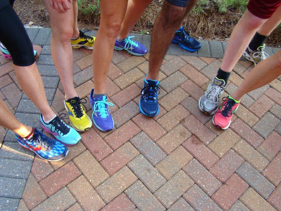 Fleet Feet Sports Ridgeland MS