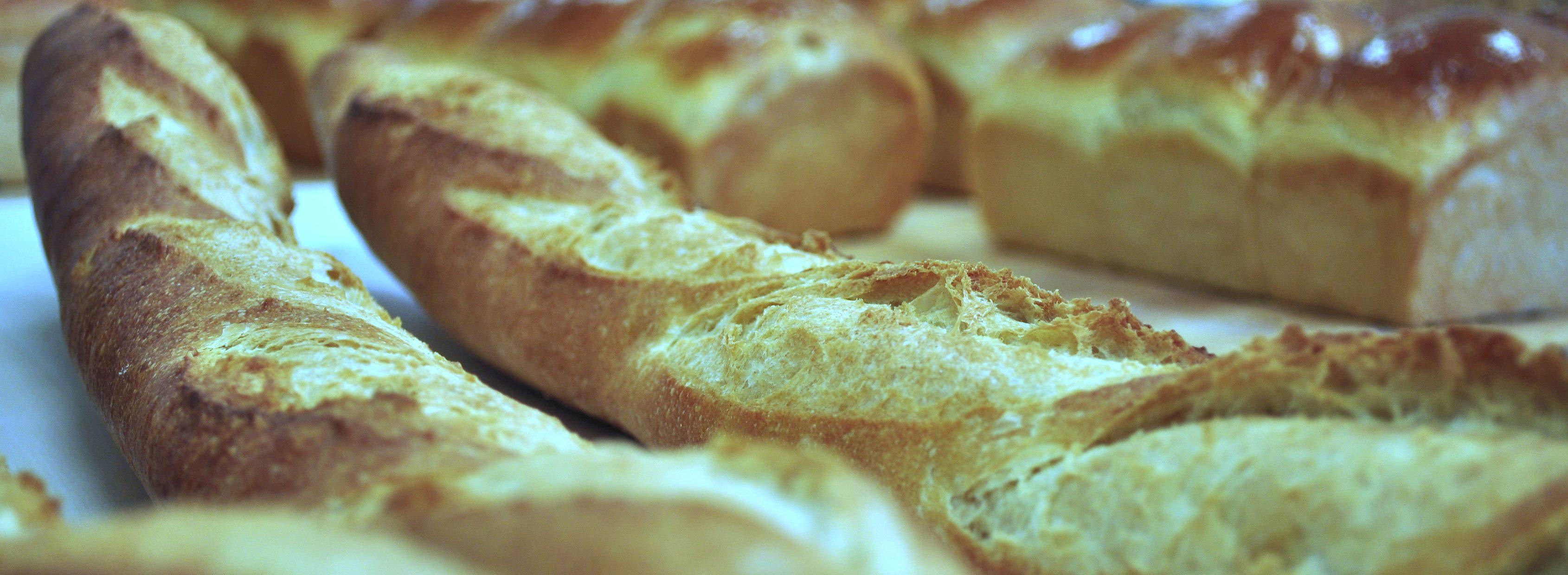 Gil's Fine Artisan Breads Ridgeland MS
