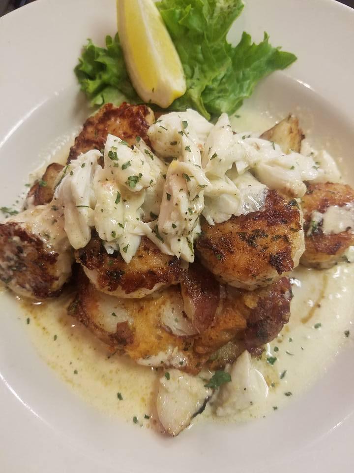 Crab's Seafood Shack Ridgeland MS
