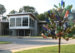 Mississippi Craft Center in Ridgeland