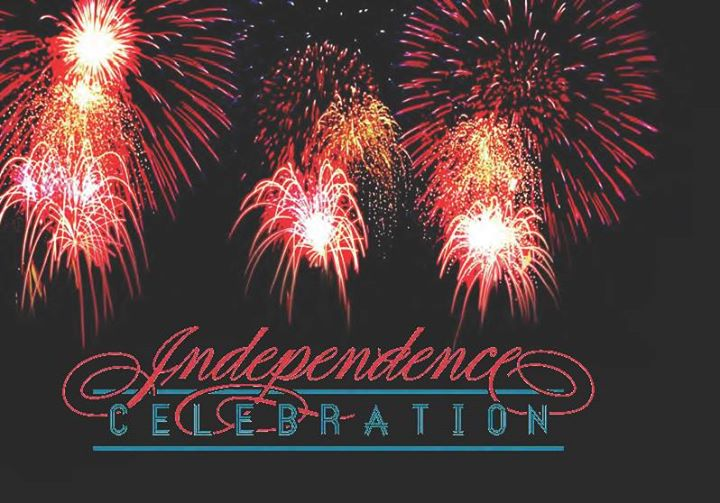 Independence Celebration on the Rez 2018
