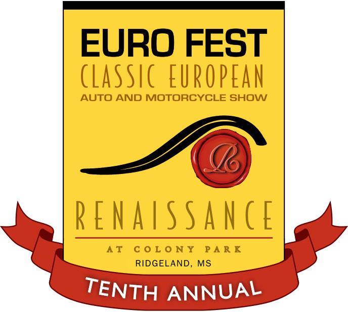 Renaissance Euro Fest Auto & Motorcycle Show