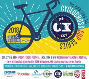 Ridgeland Cyclocross Festival