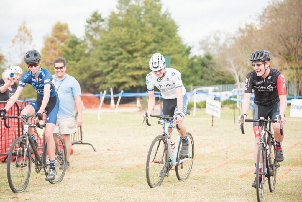 MS Cyclocross Series in Ridgeland, MS