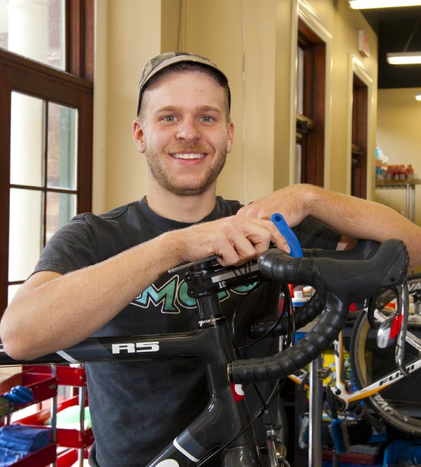 Bike Rental & Sporting Outfitters