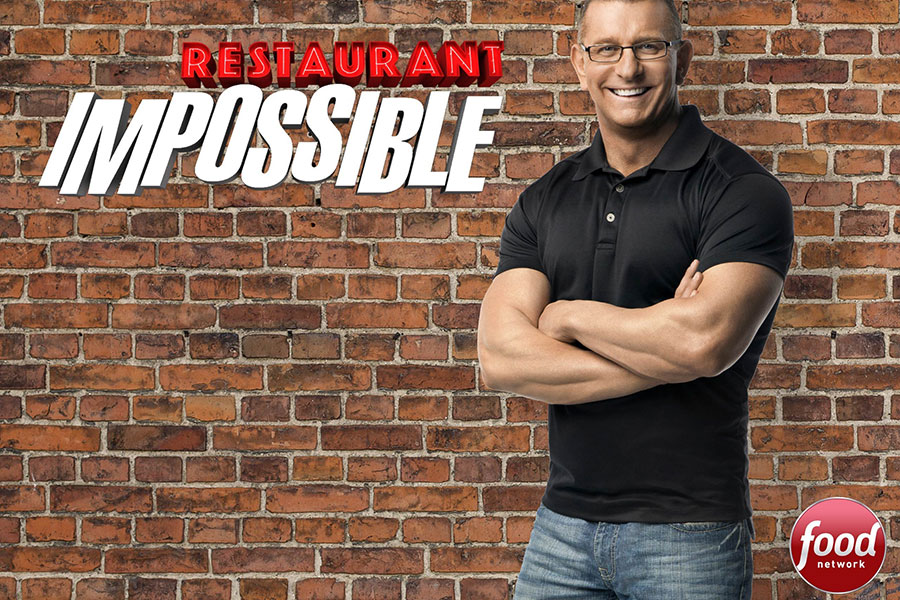 Restaurant:Impossible