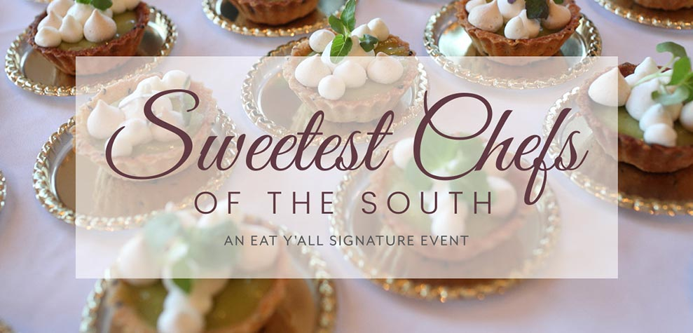 sweeetest chefs of the south