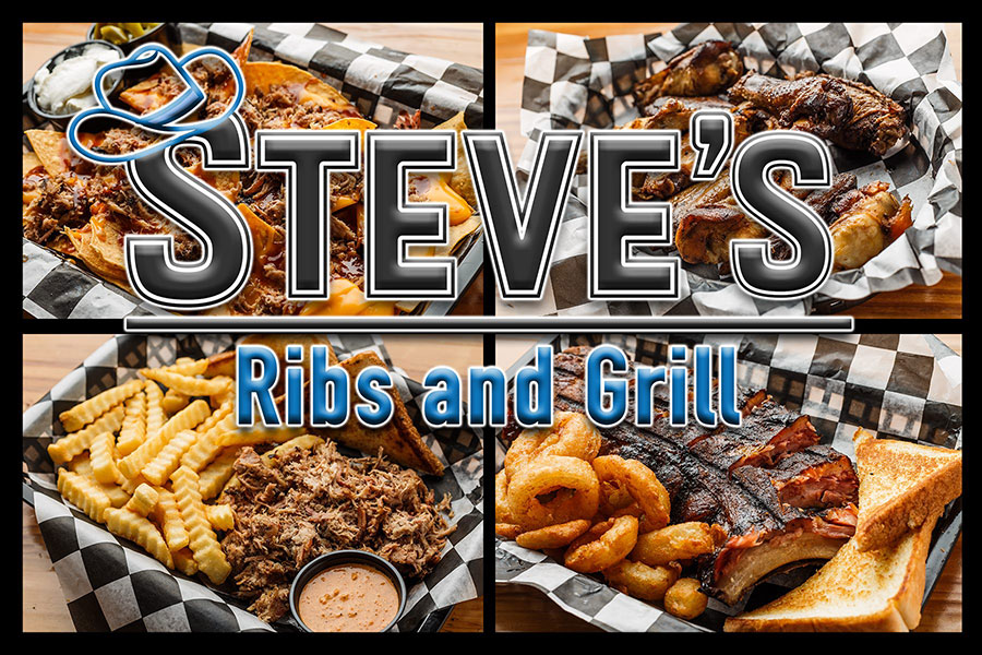 Steve's Ribs and Grill