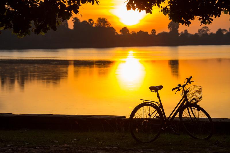 Cycling Ridgeland MS