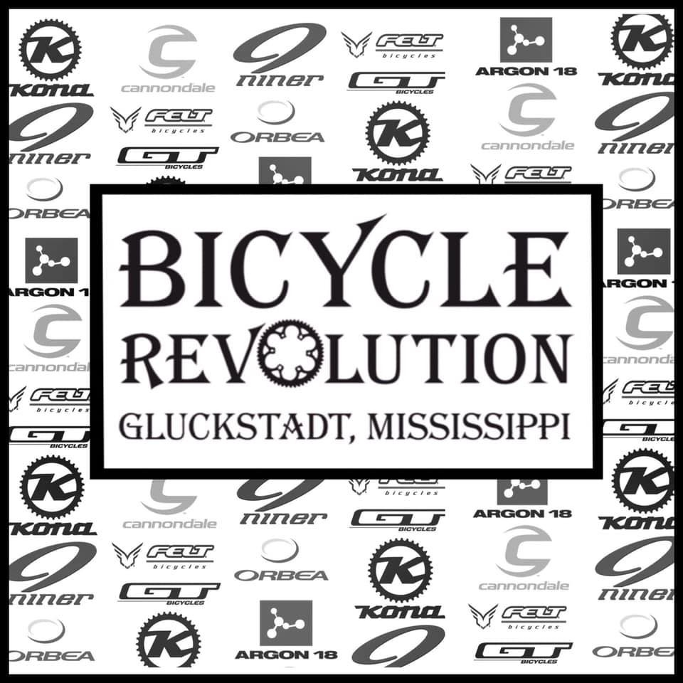 Bicycle Revolution