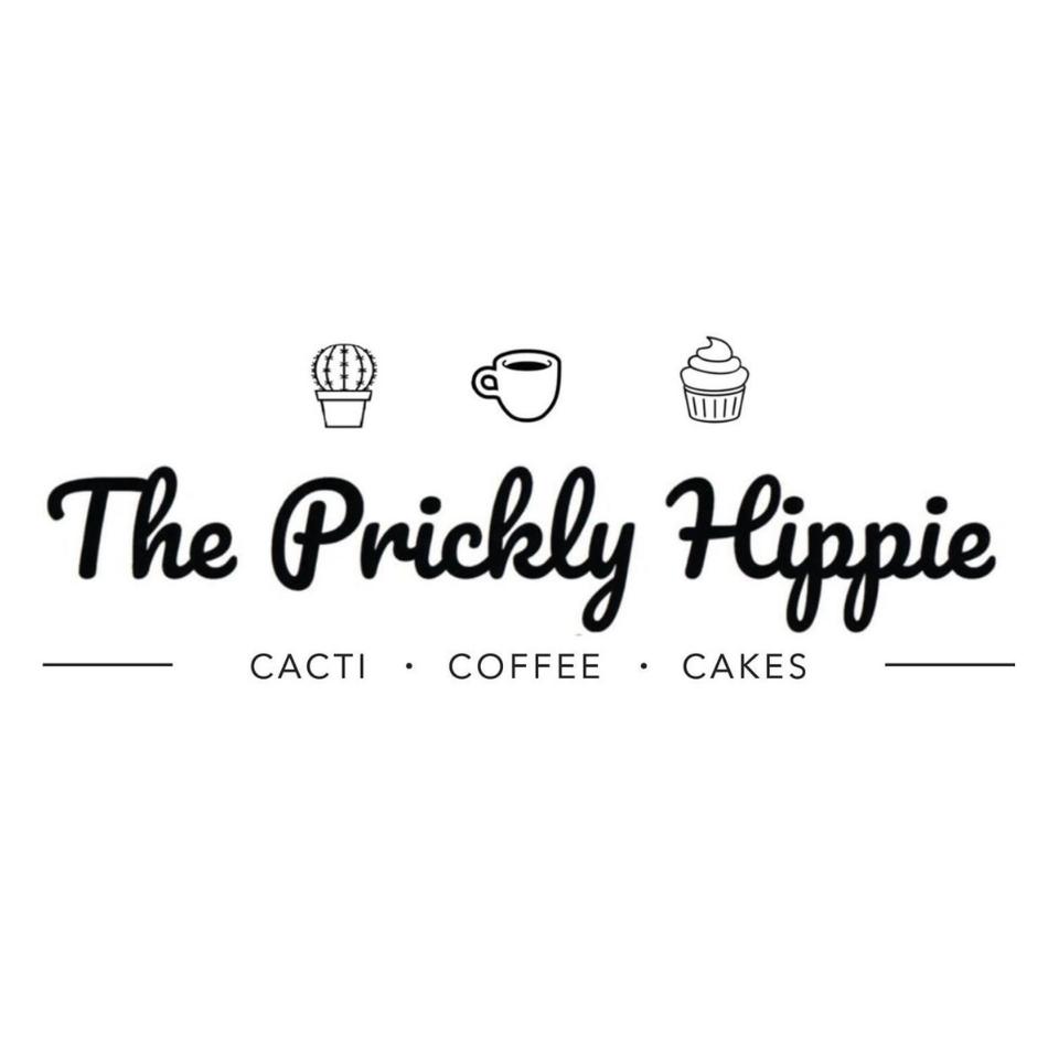Prickly Hippie