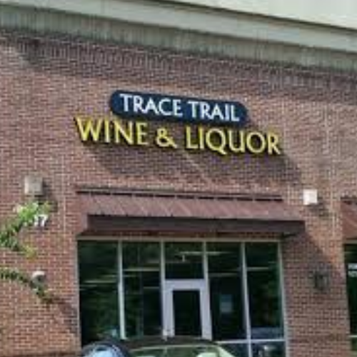 Trace Wine & Liquor