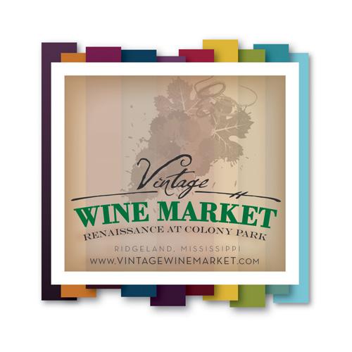 Vintage Wine Market