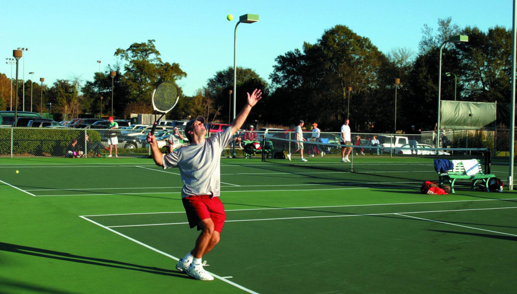 27-Tennis