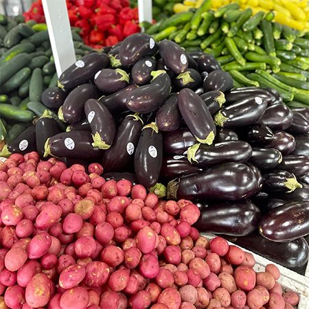 Freshway Produce - Ridgeland, MS