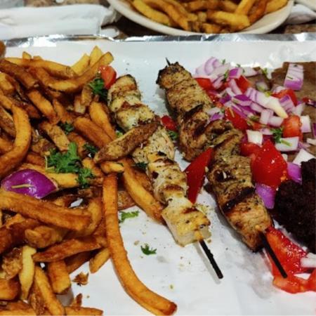 yia yia's greek