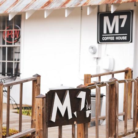 M7 Coffee House