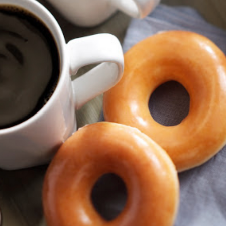 Krispy Kreme Glazed Doughnuts - Ridgeland, MS