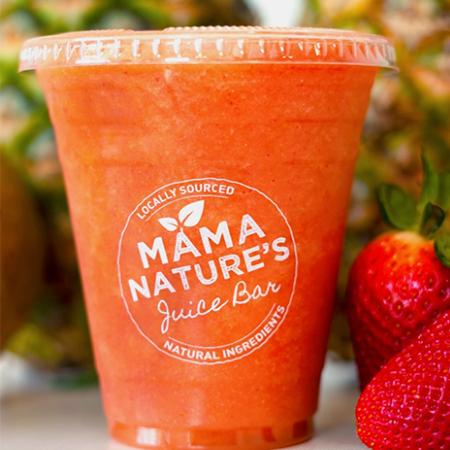 Mama Nature's Juice Bar - Ridgeland, MS