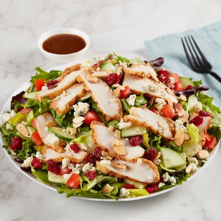 Chicken Salad - McAllister's Deli - Ridgeland, MS