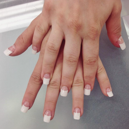 pink blush boutique and nail