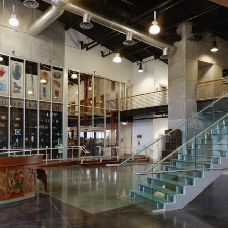 bill waller craft center
