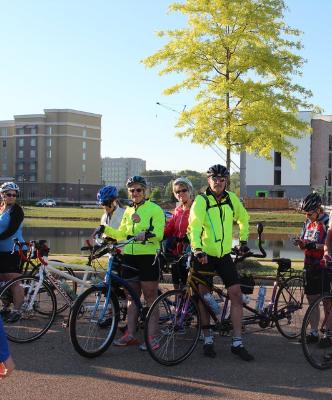 township-biking